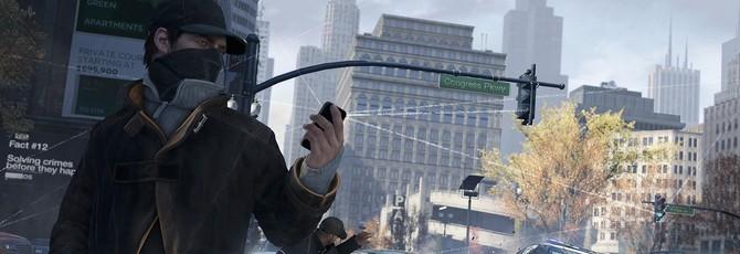 Последнее видео Watch Dogs – из PS4-версии игры