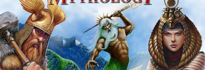 Age of Mythology в Steam