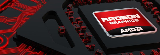 AMD тизерит новую карту R9 295 X2