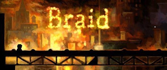 Создатель Braid: Социальные игры – это зло