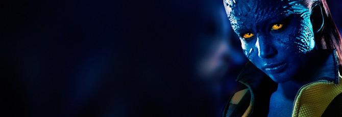 Дженнифер Лоуренс может сыграть Мистик в новом фильме по X-Men