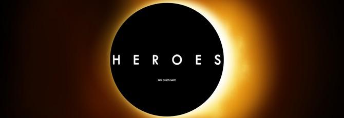 Новый сериал Heroes Reborn получит приквел