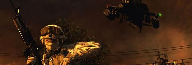 Онлайновые ретейлеры бойкотируют Modern Warfare 2