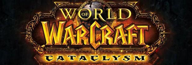 Карта мира World of Warcraft: Cataclysm