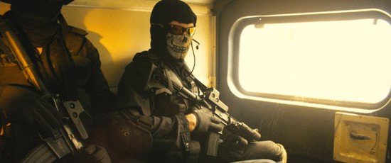 FindMakarov.com – фильм по Modern Warfare 2