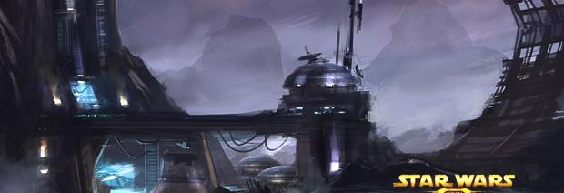 Imperial Agent - новый класс SW:TOR