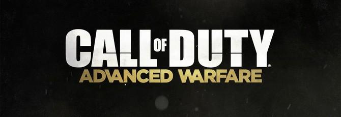 Первый трейлер Call of Duty: Advanced Warfare, релиз 4-го Ноября