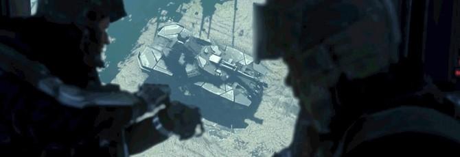 Call of Duty: Advanced Warfare – все как и раньше, зато с Кевином Спейси