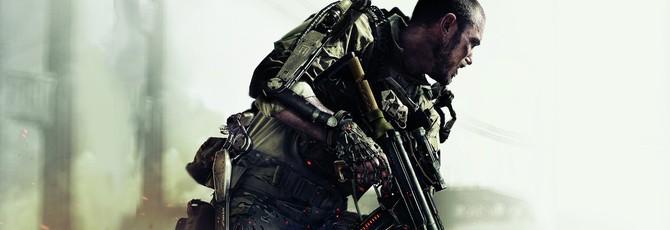 Первые официальные детали Call of Duty: Advanced Warfare, релиз на всех платформах