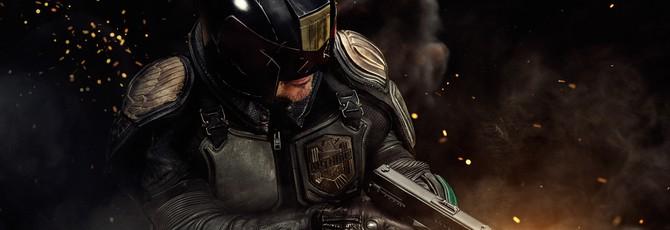 Продюсер Dredd планирует снять сиквел