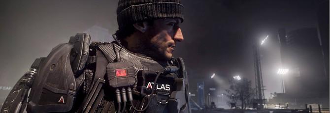Новые скриншоты Call of Duty: Advanced Warfare