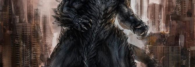 Godzilla: новые видео и кадры