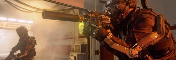 Детали Call of Duty: Advanced Warfare из GameInformer