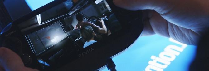 Видео из PSnow.