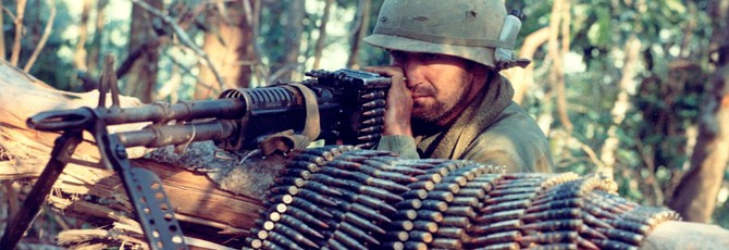 Разработчики Call of Duty: Advanced Warfare изначально делали игру про Вьетнам