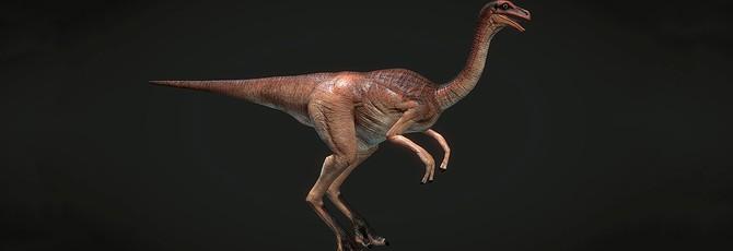 Сурвайвал с динозаврами в Раннем Доступе Steam с 23 Мая