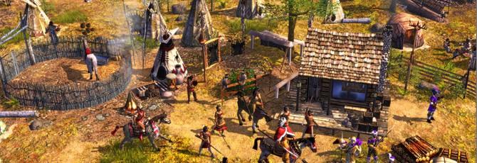 Microsoft ищет разработчиков, для новой Age of Empires