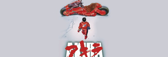 Трейлер фанатского фильма Akira