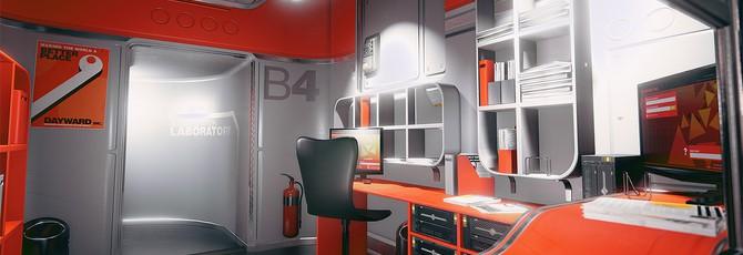 Карта Deus Ex: Human Revolution в Unreal Engine 4 доступна для скачивания