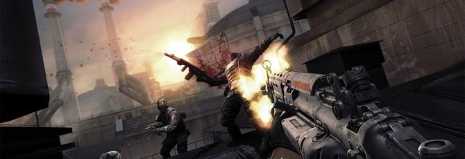 Wolfenstein: The New Order стоит повторного прохождения