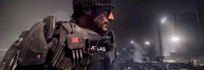 Актерский состав Call of Duty: Advanced Warfare