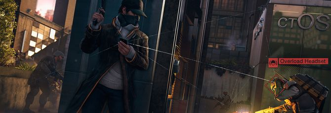Основы Watch Dogs – 10 минут геймплея