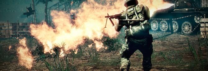 Call of Duty от третьего лица про Вьетнам имеет шансы на жизнь