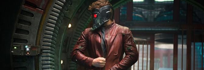 Тизер нового трейлера Guardians of the Galaxy