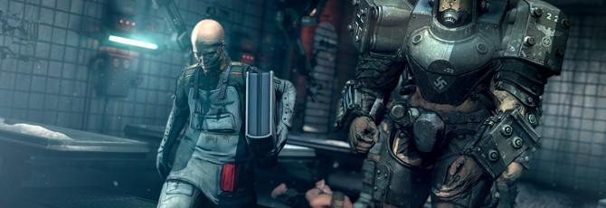 Игроки уже получившие Wolfenstein: The New Order хвалят игру