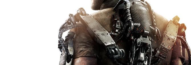 Чем отличаются разработчики Call of Duty: Advanced Warfare от Infinity Ward и Treyarch