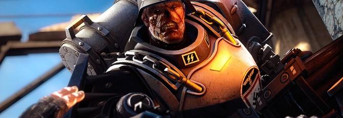 Баги, вылеты, зависания Wolfenstein: The New Order – решения