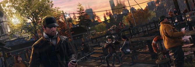 Геймплей Watch Dogs на Xbox 360