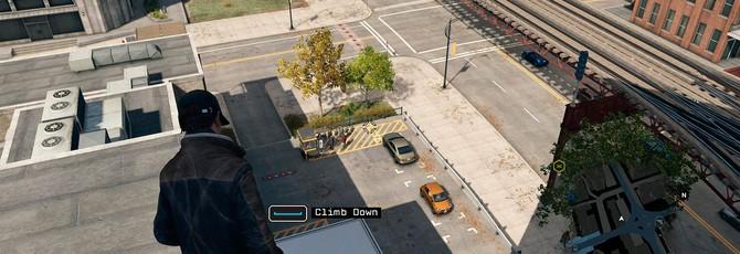 Скриншоты PC версии Watch Dogs в 4K разрешении