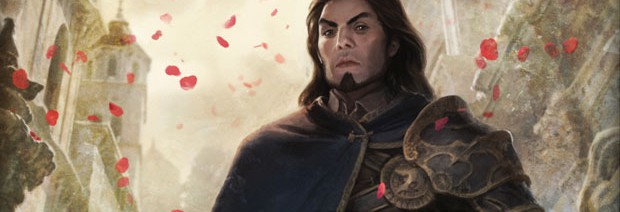 Прохождение Dragon Age: Origins - Human Noble. Часть первая.