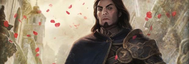 Прохождение Dragon Age: Origins - Human Noble. Часть вторая.