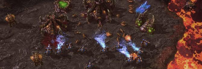 Blizzard подала в суд на хакеров StarCraft 2 продающих читы