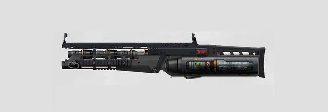 В Call of Duty: Advanced Warfare будет винтовка-3D принтер