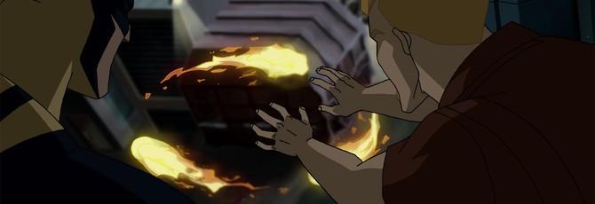 Псевдо-мутант сделал огнемет для запястий