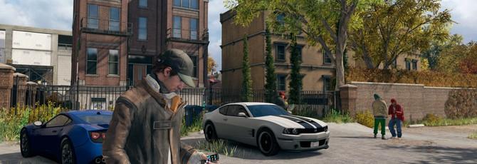 Ubisoft: Исправление Watch Dogs на PC – главный приоритет