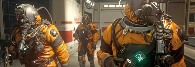 Открыт предзаказ Call of Duty: Advanced Warfare для PS4 и PS3