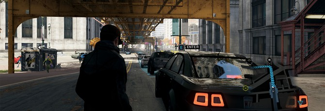 Моддеры хотят добиться графики в Watch Dogs как в демо на E3 2012