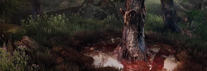 Добро пожаловать в Рэд Крик - геймплейный трейлер The Vanishing of Ethan Carter