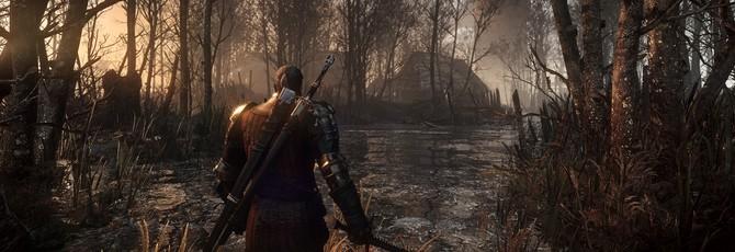 The Witcher 3: Wild Hunt доступен для предзаказа