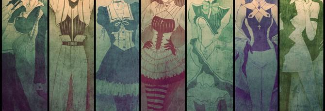 Anime House: TOP-5 аниме опенингов