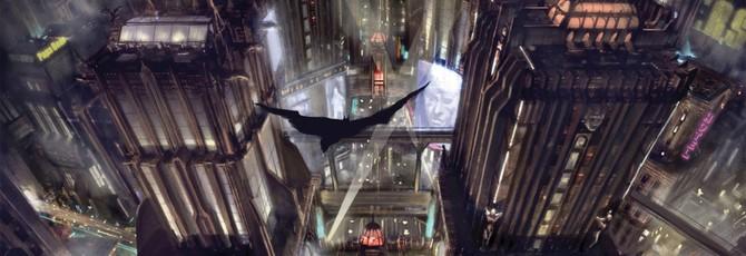 E3 2014: геймплей Batman: Arkham Knight