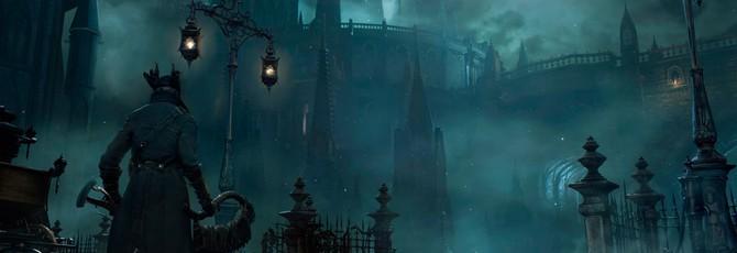 Первые скриншоты и детали Bloodborne - нового проекта From Software