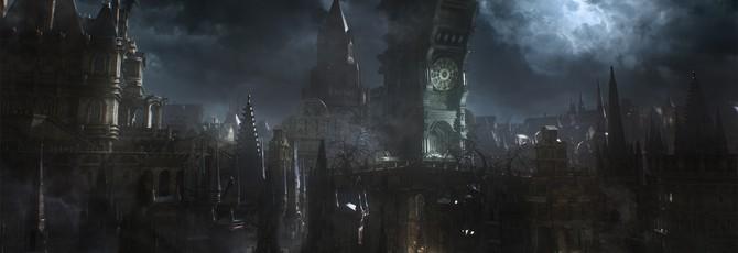 Глава SCE настаивает, что Bloodborne – не сиквел Demon's Souls