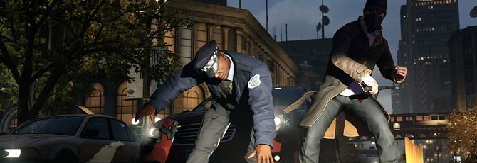 Ubisoft: графика Watch Dogs на PC не была ухудшена намеренно