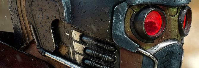 Guardians of the Galaxy - второй международный трейлер
