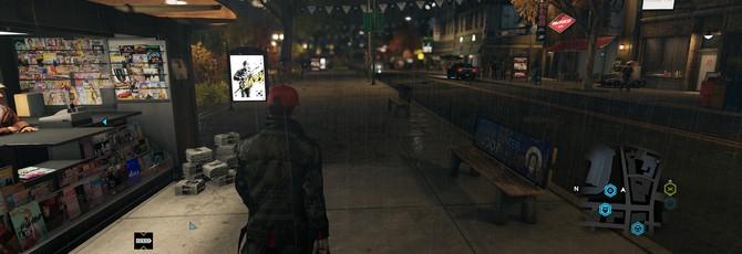 Ubisoft: не модифицируйте графику Watch Dogs до E3 2012, иначе...